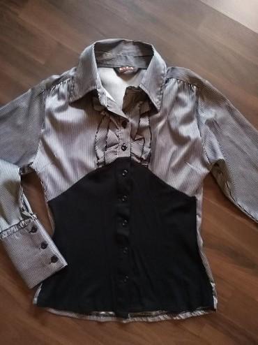 Personalni proizvodi | Ruma: Prelepa žensla košulja par puta nošena. Košulja je kao nova i bez bilo