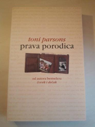 Prava porodica – Toni Parsons - Belgrade