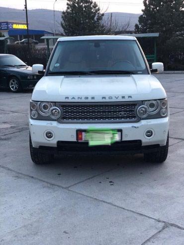Rover City Rover 2007 в Бишкек