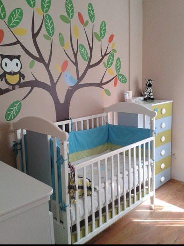 BAMBINO dečija soba, rađena po posebnoj porudžbini - Belgrade