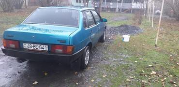 Avtomobillər - Oğuz: VAZ (LADA) 21099 1.5 l. 1998 | 500000 km