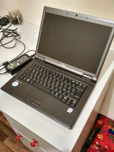 Продается ноутбук fujitsu siemens esprimo mobile u9200. Оригинальные,  в Бишкек