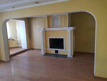 обмен квартиры на квартиру in Кыргызстан | ПРОДАЖА КВАРТИР: Индивидуалка, 4 комнаты, 128 кв. м Бронированные двери, Лифт, Без мебели