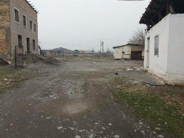 Продажа зданий в Кыргызстан: Здание 2х этажное с подвалом. 1 этажное офисное здание и склад