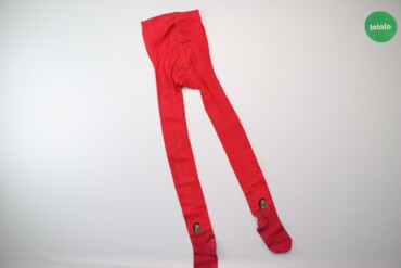 Детская одежда и обувь - Киев: Дитячі теплі колготки     Довжина: 78 см Довжина кроку: 57 см  Стан за