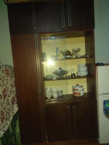 советский буфет в Кыргызстан: Шкафы, шифоньеры