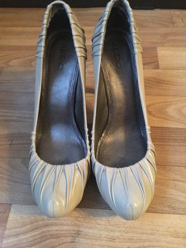 Туфли от ALDO, идеальное состояние, натуральная кожа размер 40