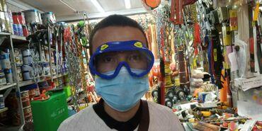Силиконовые очки в наличии очень удобные полностью плотные . все
