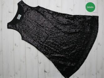 Личные вещи - Украина: Жіноча сукня з паєтками Compania Fantastica, р. S    Довжина: 85 см На