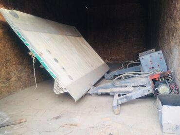 mercedes truck в Кыргызстан: Продаётся Гидролопата от мерседес 814