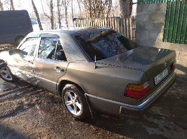Mercedes-Benz в Семеновка: Mercedes-Benz 2.6 л. 1987