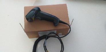 сканер mustek scanexpress a3 usb в Кыргызстан: Штрих код сканер (Barcode Scanner) Honeywell ( 100% новый )