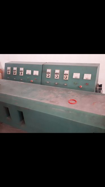 Оборудование для производства в Душанбе
