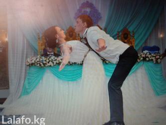 Опытный хореограф поставит фееричный свадебный танец! Помощь в в Бишкек