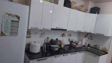 ������������ 1 ������������������ ���������������� �� �������������� в Кыргызстан: Элитка, 1 комната, 47 кв. м С мебелью, Евроремонт, Парковка