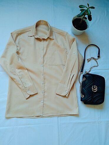 Новые! Рубашка из сатина хлопок 100%(Турция) цвет размер: стандартны