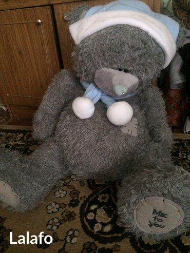 Большой Тедди(новый) в Сокулук