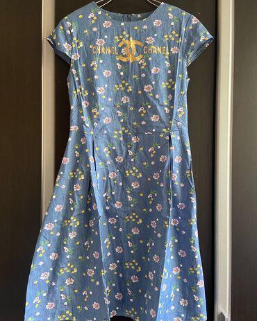 Новое платье   Размеры 42, 44, 4  ——————————  Мкр 11
