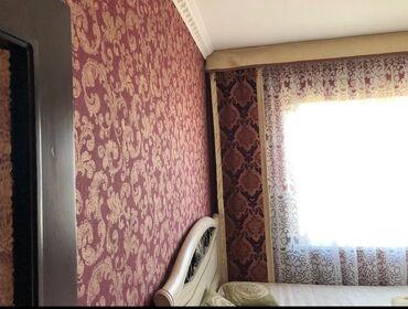 сдаю квартиру мкр аламедин 1 in Кыргызстан | ДОЛГОСРОЧНАЯ АРЕНДА КВАРТИР: 106 серия улучшенная, 4 комнаты, 82 кв. м Бронированные двери, Дизайнерский ремонт, Лифт