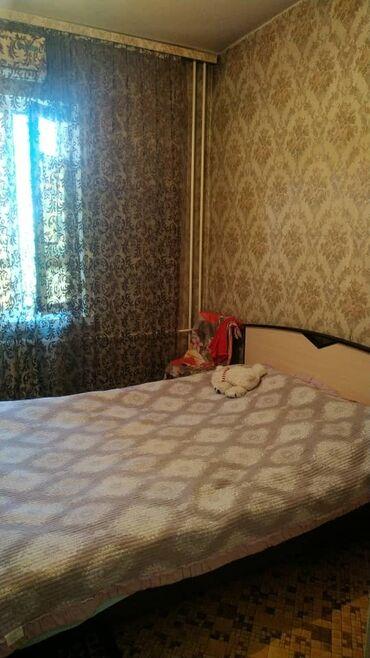 Недвижимость - Джалал-Абад: 106 серия, 3 комнаты, 75 кв. м Бронированные двери