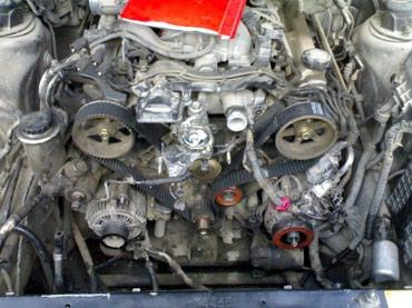 Двигатель ZJ jeep grand cherokee 5.2 в Каракол