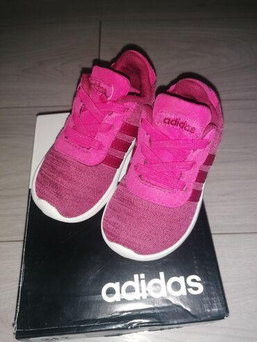 Dečije Cipele i Čizme | Stara Pazova: Adidas patike br 21