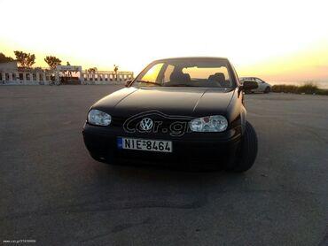 Οχήματα - Ελλαδα: Volkswagen Golf 1.4 l. 2000   147000 km