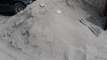 Продаю МЫТЫЙ песок  в Кант