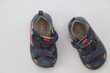 Детский мир - Украина: Дитячі сандалі Clibee р. 20    Стан гарний, є сліди носіння