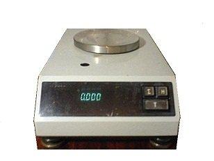 Весы лабораторные электронные вл э134.   в Бишкек