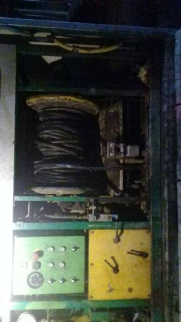 шредеры 24 на колесиках в Кыргызстан: Сантехник | Чистка канализации | Больше 6 лет опыта