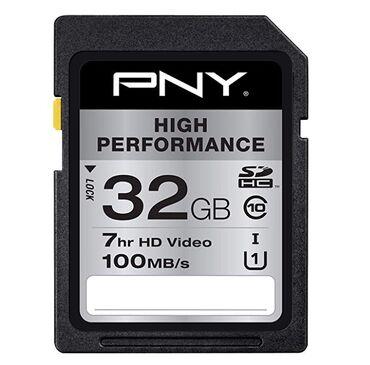 карты памяти uhs ii u3 для видеорегистратора в Кыргызстан: Цифровая карта памяти Bienwei SDHS 32 GB- Класс 10 UHS1 Скорость