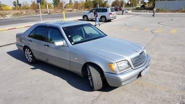 Mercedes-Benz 2004 в Бишкек