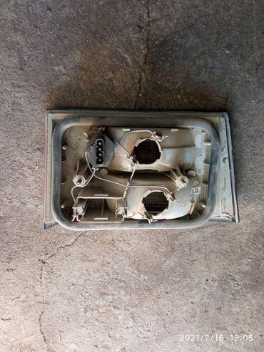 Транспорт - Кировское: Плафоны на крышку багажника правые для бмв е34 седан! На одном имеются