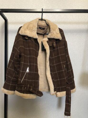 Продаю куртку (Деми) размер S