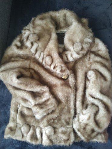 шуба 46 48 размер в Кыргызстан: Продаю 46-48 размер. Г.Токмок