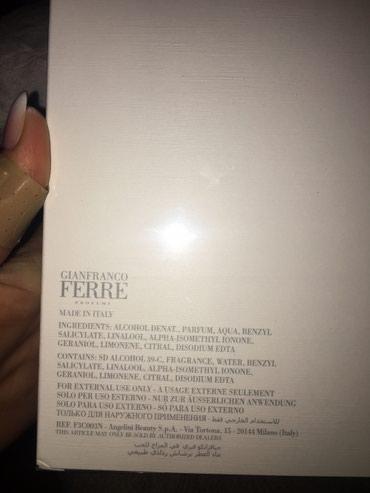 Ferre nov parfem. - Beograd - slika 2