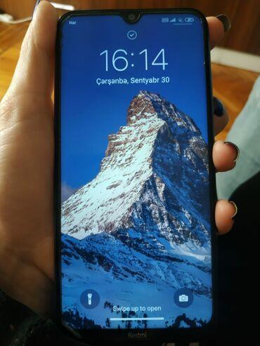 Xiaomi - Azərbaycan: Xiaomi Note 8 4/64  Sadece barter. Iphone 7 plus(gold) (normal veziyy