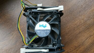 Продам кулер для проц - Intel D34080/01