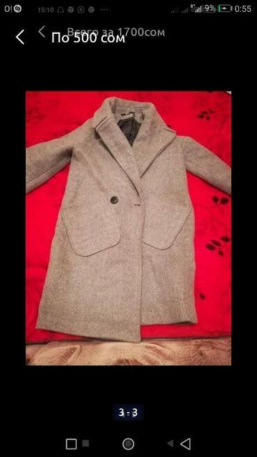 Куртка, пальто по 300 сом