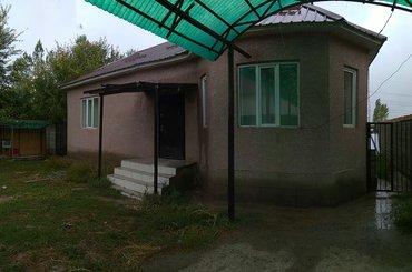 Продаю новый большой кирпичный дом: Район Ак Орго Селекционное; площад в Бишкек