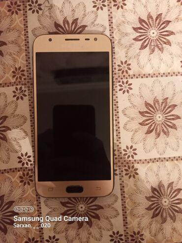 3 elan   SAMSUNG: Samsung Galaxy J3 2017   16 GB   Qara   Qırıq, Düyməli, İki sim kartlı