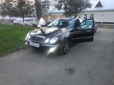 Mercedes-Benz в Ноокат: Mercedes-Benz