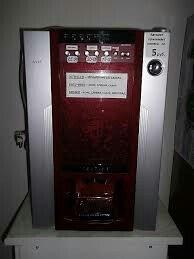 Продаю корейские кофе аппараты б.у состояние очень хорошее. Полностью  в Бишкек