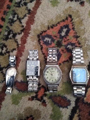 фасон узбекских платьев в Кыргызстан: Продаю часы все рабочие надо поставить батарейки любые