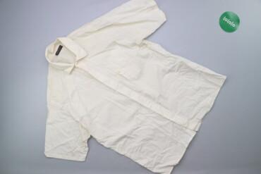 Чоловіча сорочка B&C Club р. М    Довжина: 72 см Ширина плечей: 46