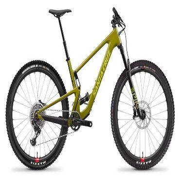 Ποδήλατα - Ελλαδα: Santa Cruz 2020 Tallboy CC Reserve Bike