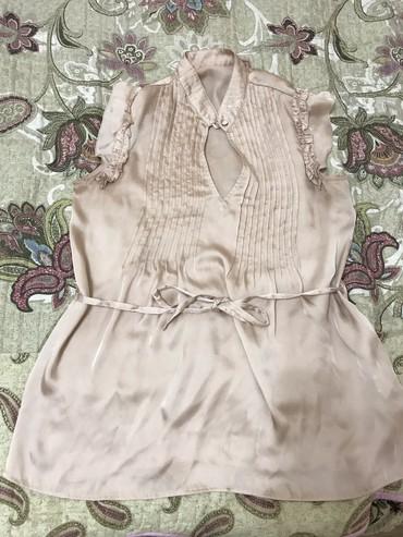 Блузка и юбка для беременных, очень в Бишкек