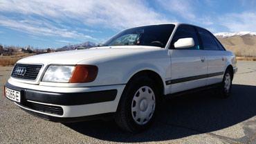Audi 100 1991 в Бактуу долоноту