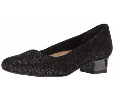 Продаю туфли американские 13 размер. Фирма Trotters модель Doris. Носи
